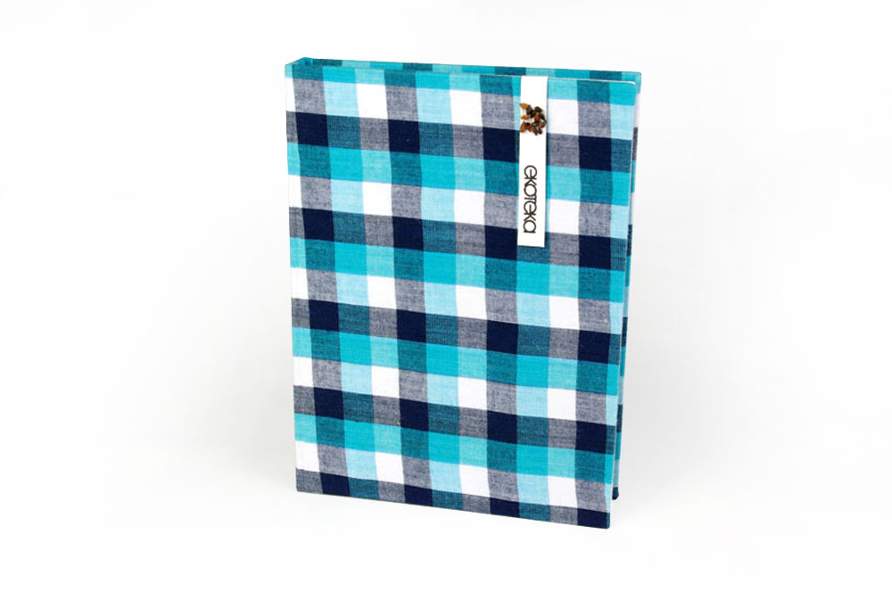 ECO NOTEBOOK A5